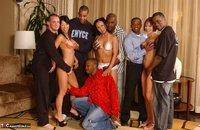 Richard Mann. Vegas Orgy Free Pic 1