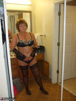BustyBliss. Black Widow Strikes Again Free Pic 4