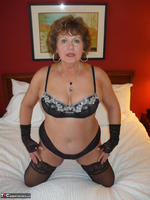 BustyBliss. Black Widow Strikes Again Free Pic 11