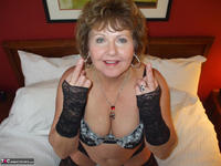 BustyBliss. Black Widow Strikes Again Free Pic 14