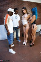 RichardMann. Amber Rayne & Raven Black 4 Some Free Pic 5