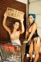 RichardMann. Amber Rayne & Raven Black 4 Some Free Pic 20