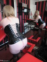 Lily May. Lily Has Fun In The Dungeon Free Pic 1