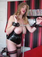 Lily May. Lily Has Fun In The Dungeon Free Pic 12