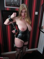 Lily May. Lily Has Fun In The Dungeon Free Pic 19