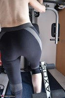 HotMilf. Fitness Training Free Pic 15