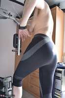 HotMilf. Fitness Training Free Pic 17