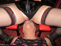 Lily May. Fun In Mistress Lily's Dungeon Free Pic 12