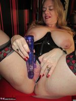 Lily May. Fun In Mistress Lily's Dungeon Free Pic 16
