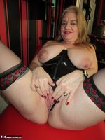 Lily May. Fun In Mistress Lily's Dungeon Free Pic 18
