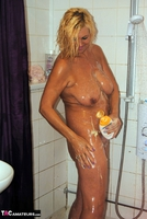 . In The Shower Free Pic 5