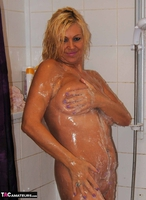 PlatinumBlonde. In The Shower Free Pic 8