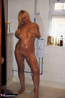 . In The Shower Free Pic 12