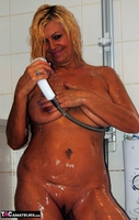 . In The Shower Free Pic 17