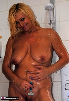 . In The Shower Free Pic 20