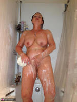 BustyBliss. Shower Power Blissful Bouncing Wet Boobs Free Pic 3