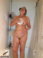 BustyBliss. Shower Power Blissful Bouncing Wet Boobs Free Pic 4