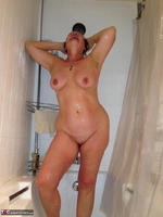 BustyBliss. Shower Power Blissful Bouncing Wet Boobs Free Pic 5