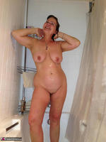 BustyBliss. Shower Power Blissful Bouncing Wet Boobs Free Pic 10