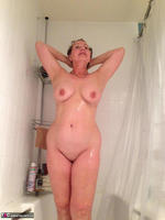 BustyBliss. Shower Power Blissful Bouncing Wet Boobs Free Pic 14