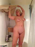 BustyBliss. Shower Power Blissful Bouncing Wet Boobs Free Pic 15