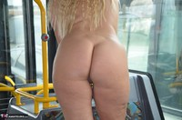 Sweet Susi. Naked On The Bus Free Pic 11