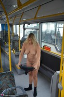 Sweet Susi. Naked On The Bus Free Pic 13