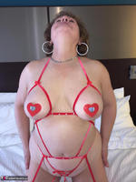 BustyBliss. Busty Bliss Has A Heart On For You Free Pic 3