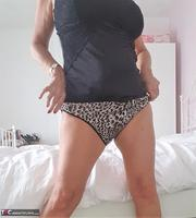 LornaBlu. A Day In The Life Of My Panties Pt1 Free Pic 5