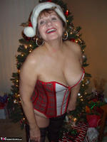 BustyBliss. Santa Bliss Has Got A Brand New Bag Free Pic 9