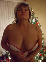 BustyBliss. Santa Bliss Has Got A Brand New Bag Free Pic 16