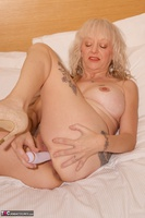 DirtyDoctor. Laurel Solo On The Bed Free Pic 6