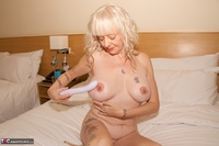 DirtyDoctor. Laurel Solo On The Bed Free Pic 13