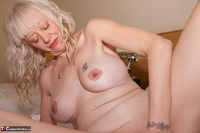 DirtyDoctor. Laurel Solo On The Bed Free Pic 19