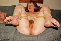 JuiceyJaney. Trussed Up Like A Turkey Pt2 Free Pic 5