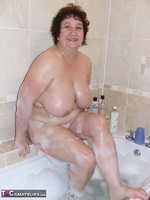KinkyCarol. Bubble Bath Free Pic 16
