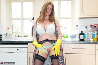 Dirty Doctor. Rubber Gloves Free Pic 13