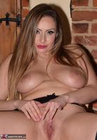 Sophia Delane. Dildo In The Parlour Free Pic 3