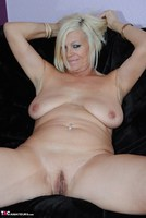 PlatinumBlonde. Black Body Stocking Free Pic 2
