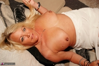 JessicasHoneyz. Naughty Nicky Lady In White Pt1 Free Pic 15