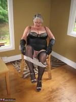Girdle Goddess. Killer Heels Free Pic 11