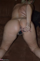 Sweet Susi. Pantyhose Stuffing Free Pic 7