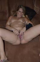 Sweet Susi. Pantyhose Stuffing Free Pic 20