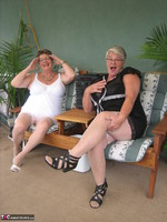 GirdleGoddess. Girdle Goddess & Mistress Sue Free Pic 2