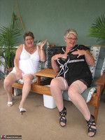 GirdleGoddess. Girdle Goddess & Mistress Sue Free Pic 3