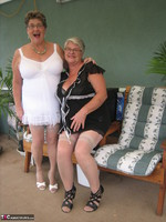 GirdleGoddess. Girdle Goddess & Mistress Sue Free Pic 4