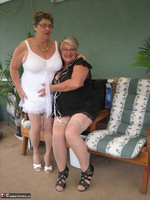 GirdleGoddess. Girdle Goddess & Mistress Sue Free Pic 5
