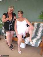 GirdleGoddess. Girdle Goddess & Mistress Sue Free Pic 8