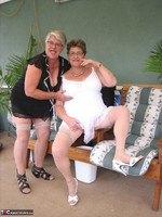 GirdleGoddess. Girdle Goddess & Mistress Sue Free Pic 9