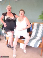 GirdleGoddess. Girdle Goddess & Mistress Sue Free Pic 11